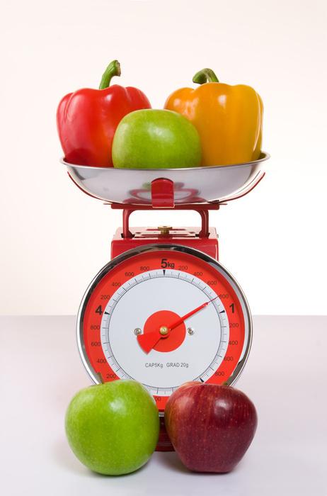 Recepty – dieta a jídelníček
