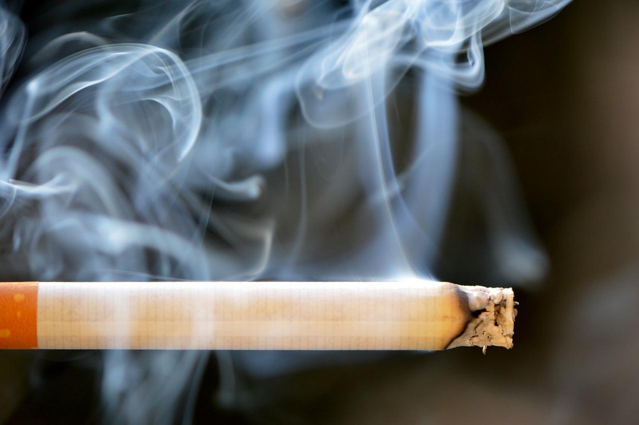 Vyvracíme mýty a potvrzujeme fakta: přiberu, když přestanu kouřit?