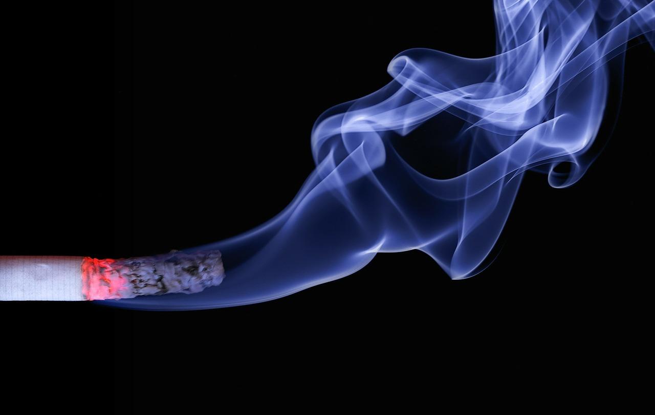Škodlivé účinky kouření
