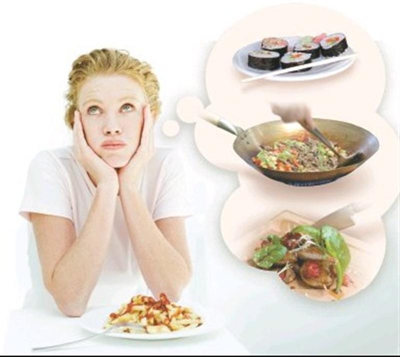 Jak sestavit dietní plán a dietní jídelníček