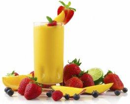 Zeleninové a ovocné šťávy