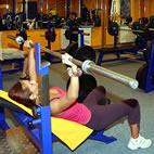 Hubněte cvičením