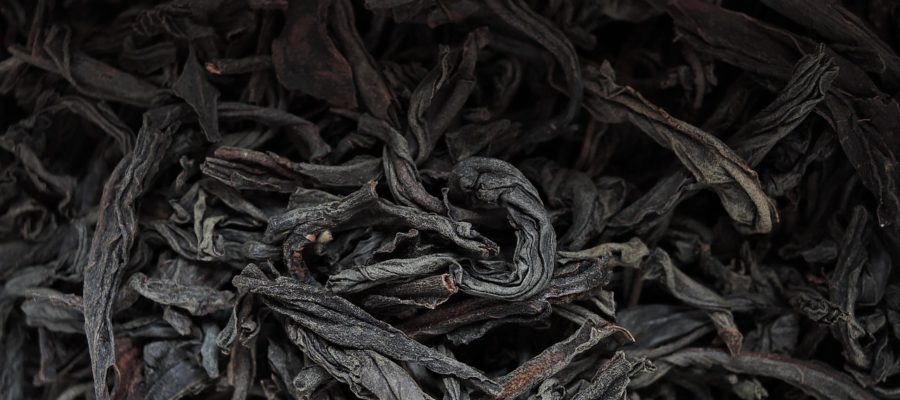 Tea Tea Leaf Black Tea Welding  - AnnTS / Pixabay